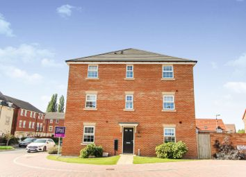 Thumbnail 4 bed end terrace house for sale in Coupland Road, Selby