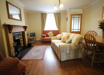 Thumbnail 2 bed terraced house for sale in Front Street, Frosterley, Bishop Auckland