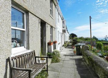 Thumbnail 3 bed terraced house for sale in Bullans Terrace, St. Ives