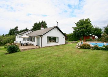 Thumbnail 5 bedroom detached house for sale in Ashton With Stodday, Lancaster