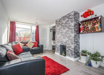 Thumbnail 2 bed terraced house for sale in Corston View, Bath