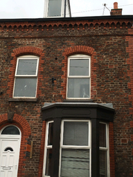 Thumbnail 6 bed terraced house for sale in Stanley Street, Liverpool