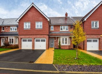 Thumbnail 5 bed detached house for sale in Turvin Crescent, Gilston