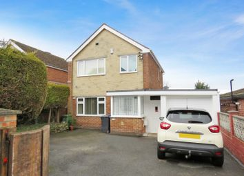 Thumbnail 3 bed detached house for sale in Harvey Clough Road Norton Lees, Sheffield