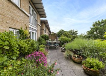 Thumbnail 2 bed flat for sale in Marlborough Hill, St Johns Wood, London