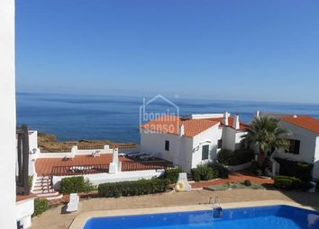 Thumbnail 2 bed apartment for sale in Fornells Playa, Mercadal, Balearic Islands, Spain