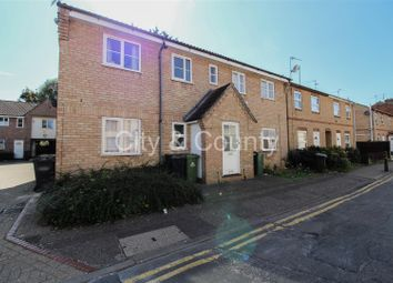 Thumbnail 1 bedroom flat for sale in St. Martins Mews, St. Martins Street, Peterborough