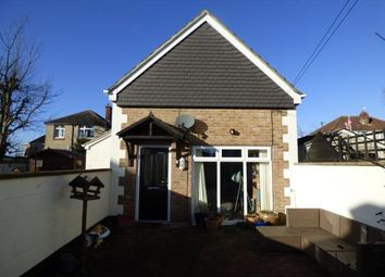 Thumbnail 2 bed detached house for sale in Regents Park Road, Southampton