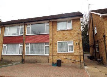 Thumbnail Maisonette for sale in Redbridge, Ilford, Essex