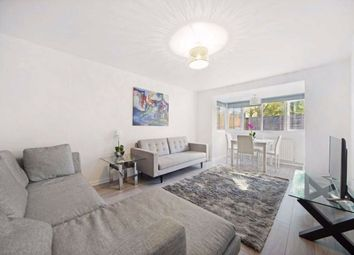 Thumbnail 4 bed property to rent in Bourke Close, Kings Avenue, London