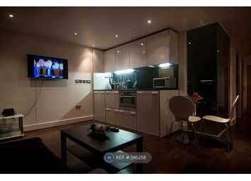 Thumbnail 1 bed flat to rent in Huntingdon Street 195, Nottingham