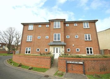 Thumbnail 2 bed flat for sale in Royal Victoria Park, Westbury On Trym, Bristol