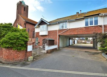 Thumbnail 2 bed flat for sale in Radway, Sidmouth, Devon