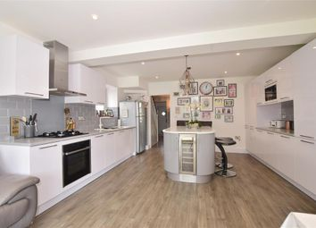 4 bed semi-detached house for sale in Merlin Road, Welling, Kent DA16