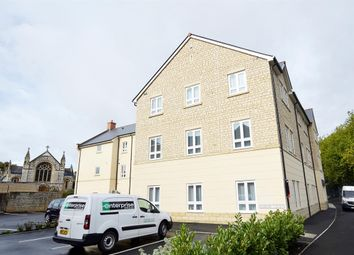 Thumbnail 2 bed flat for sale in Ludlow Court, Frome Road, Radstock
