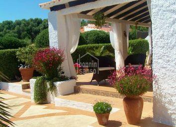 Thumbnail 3 bed villa for sale in Binibeca Playa, San Luis, Balearic Islands, Spain