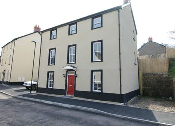 Thumbnail 5 bed detached house for sale in Woodland View, Blaenavon, Pontypool
