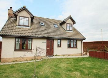 Thumbnail 3 bed property for sale in Carmyllie, Arbroath