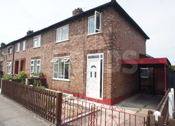 Thumbnail 4 bed town house to rent in Lilford Avenue, Bewsey, Warrington