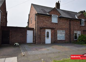 Thumbnail 2 bed property to rent in Rowan Grove, Bebington, Wirral