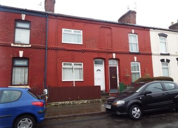 Thumbnail 2 bed terraced house for sale in Shaftesbury Terrace, Old Swan, Liverpool, Merseyside