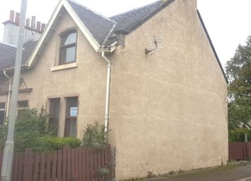 Thumbnail 3 bed semi-detached house to rent in High Street, Invergordon