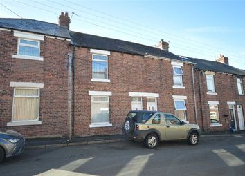 Thumbnail 2 bed terraced house for sale in Pearson Street, Stanley