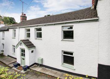 Thumbnail 3 bed terraced house for sale in Tywardreath, Par, Cornwall