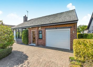 Thumbnail 4 bed bungalow for sale in Glenway, Penwortham, Preston