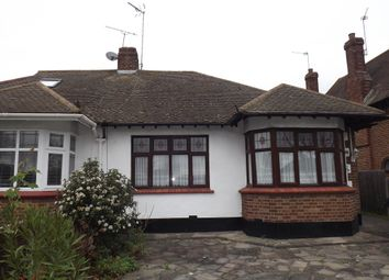 Thumbnail 2 bedroom bungalow to rent in Blenheim Chase, Leigh