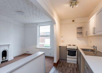 Thumbnail 1 bedroom maisonette to rent in St. Margarets, Main Road, Quadring, Spalding