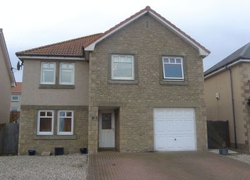Thumbnail 4 bedroom villa for sale in Inchkeith Crescent, Kirkcaldy