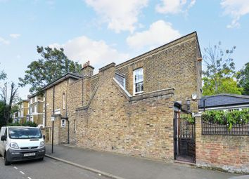 Thumbnail 3 bedroom terraced house for sale in Albion Drive, London