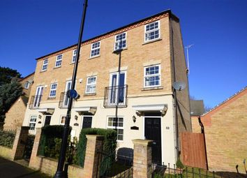 Thumbnail 3 bed property for sale in Warren Lane, Witham St Hughs, Lincoln