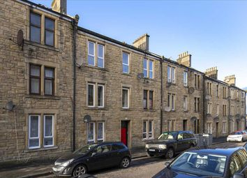 Thumbnail 1 bedroom flat for sale in Stewart Road, Falkirk