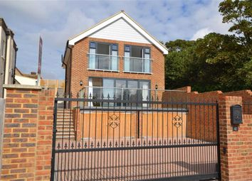 Thumbnail 3 bedroom detached house for sale in Victoria Parade, Ramsgate, Kent
