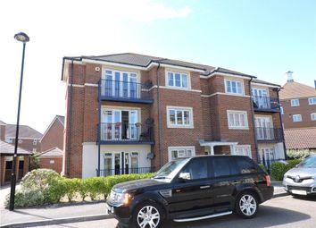 Santa Cruz Drive, Eastbourne, East Sussex BN23. 2 bed flat