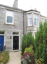 Thumbnail 4 bed flat to rent in Braemar Place, Aberdeen AB10,