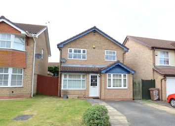 Thumbnail 3 bedroom detached house for sale in Sunderland Close, Woodley, Reading