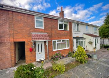 Thumbnail 3 bed terraced house for sale in Malcolm Court, Corby