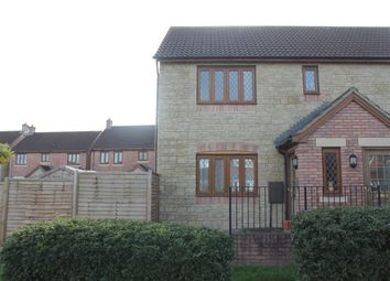 Thumbnail 2 bed flat to rent in Home Farm Court, St. Georges, Weston-Super-Mare