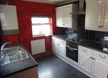 Thumbnail 2 bed terraced house to rent in Radcliffe Mount, Bentley