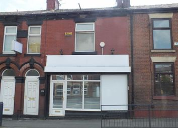 Thumbnail Commercial property for sale in Stamford Square, Ashton Under Lyne, Lancashire
