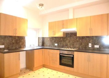 Thumbnail 2 bed flat to rent in Westminster Street, Yeovil