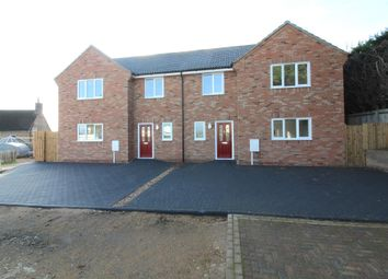 Thumbnail 4 bedroom semi-detached house for sale in Nene Close, Wansford, Peterborough