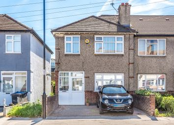 Thumbnail 3 bedroom semi-detached house for sale in Thornton Avenue, Croydon