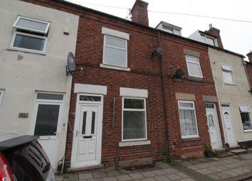 2 bed terraced house to rent in Beardall Street, Hucknall, Nottingham NG15