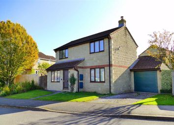 3 bed detached house for sale in Wenhill Heights, Calne SN11