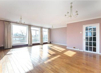 Thumbnail 3 bedroom flat to rent in Walsingham, St Johns Wood NW8,