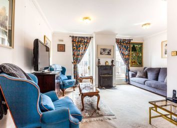 Thumbnail 4 bed property for sale in Orville Road, Battersea Square